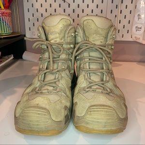 Men's Lowa Zephyr mid TF boots